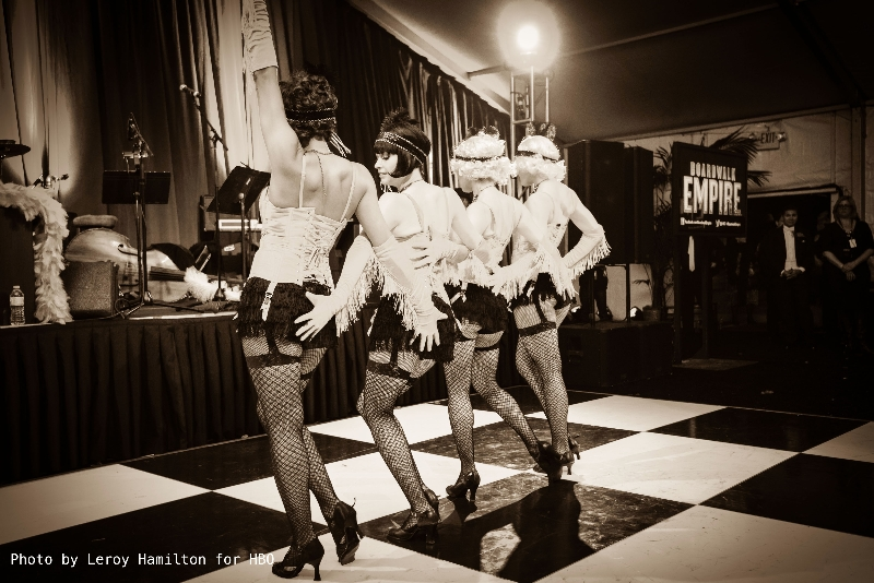 1920 s burlesque flapper dancers for hire the charleston q tease