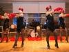 Flapper Cabaret dancers